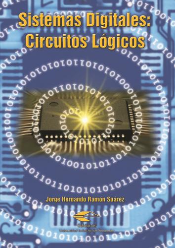 Cubierta para Sistemas digitales: circuitos lógicos
