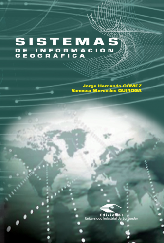 Cubierta para Sistemas de información geográfica