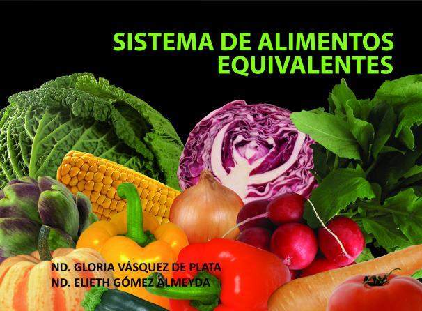 Cubierta para Sistema de alimentos equivalentes