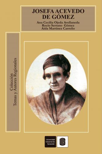 Cubierta para Josefa Acevedo de Gómez