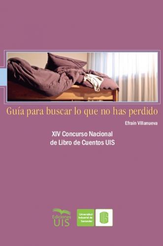 Cover for Guía para buscar lo que no has perdido
