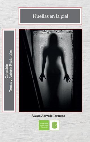 Cover for Huellas en la piel