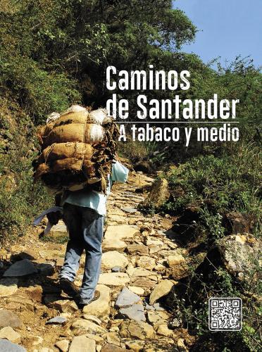 Cubierta para Caminos de Santander. A tabaco y medio