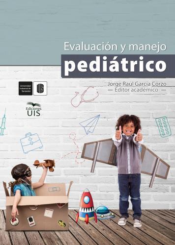 Cubierta para Evaluación y manejo pediátrico
