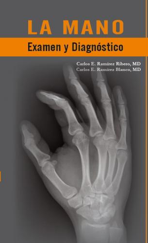 Cubierta para La mano: examen y diagnóstico