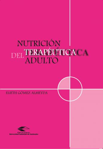 Cubierta para Nutrición terapéutica del adulto