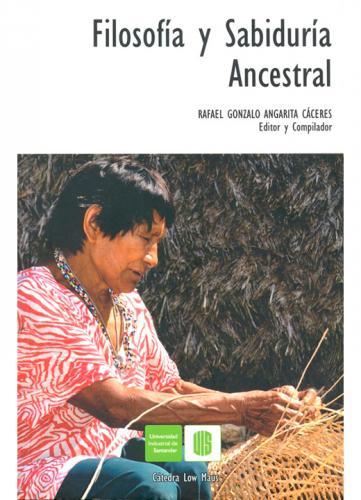 Cubierta para Filosofía y sabiduría ancestral