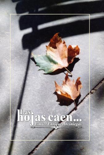 Cubierta para Las hojas caen